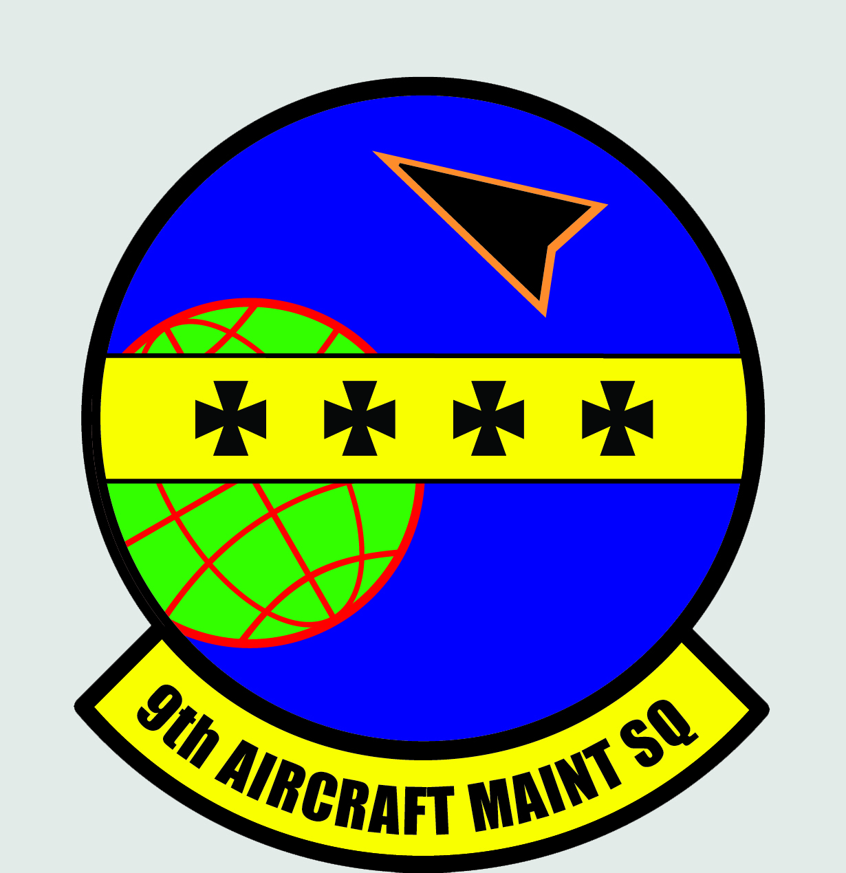 9th Aircraft Maintenance Squadron