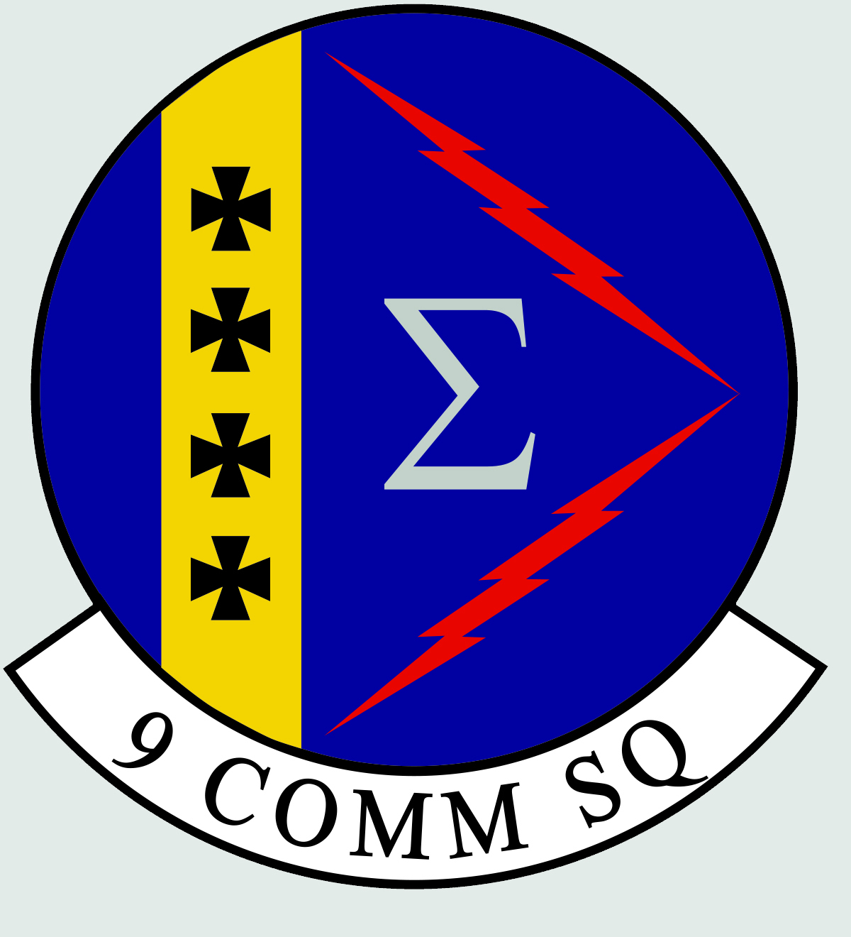 9th Communications Squadron