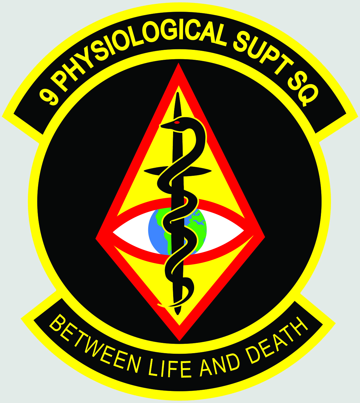 9th Physiological Support Squadron