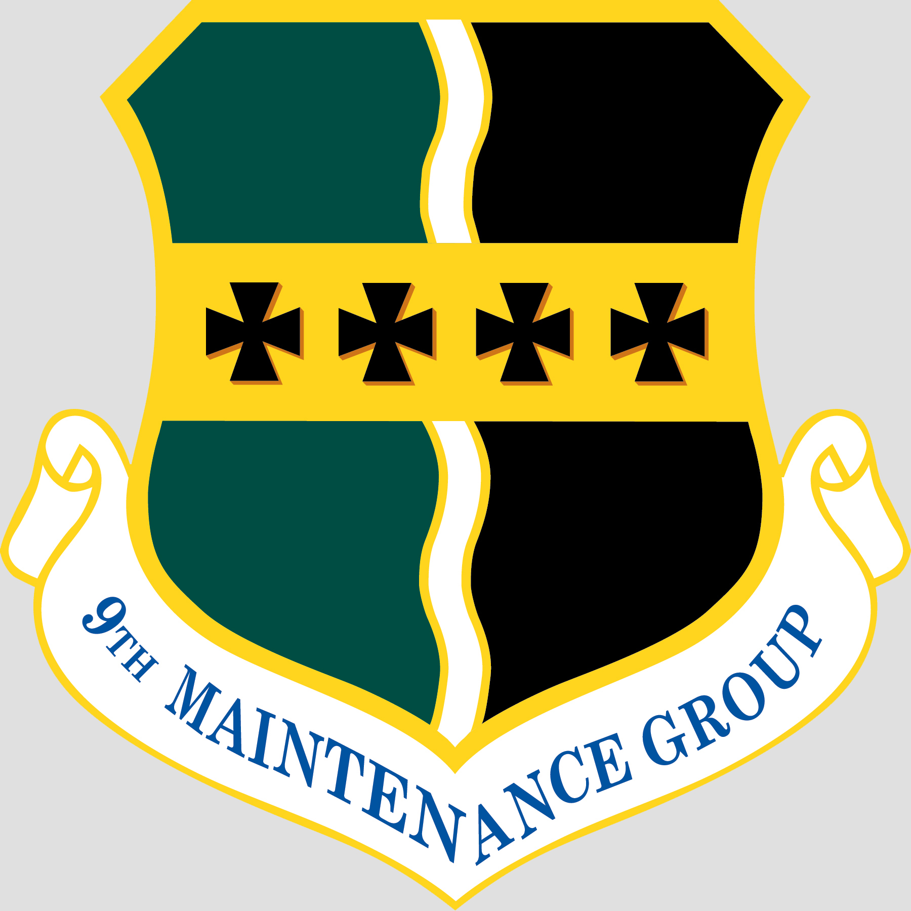 9th Maintenance Group