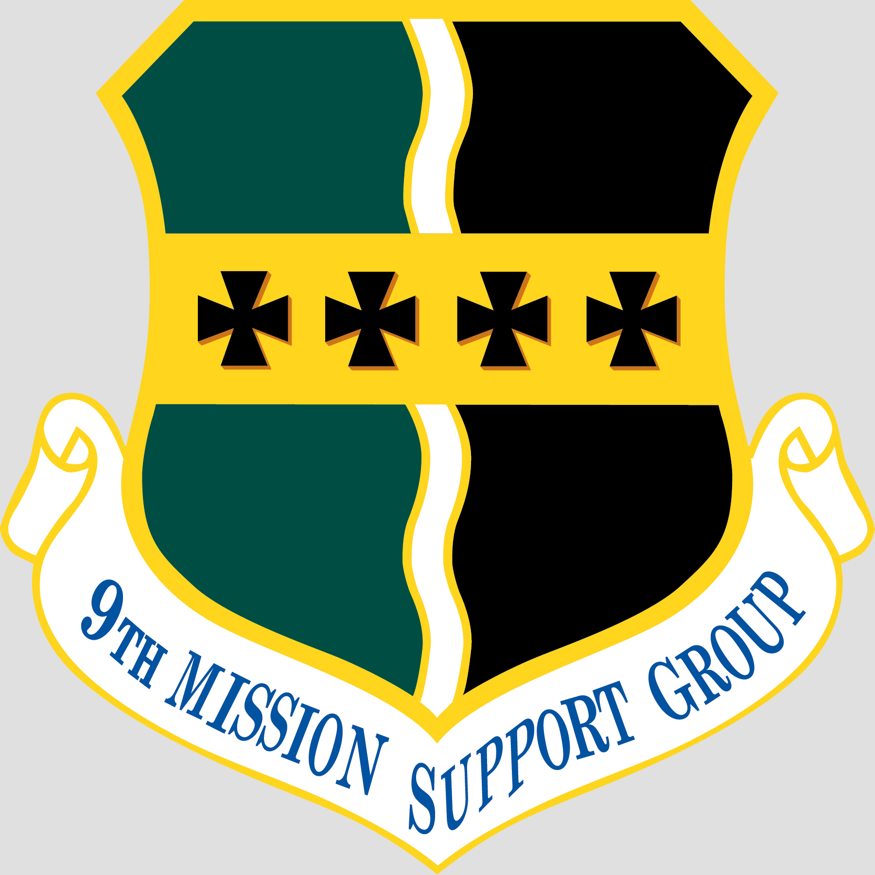 9th Mission Support Group